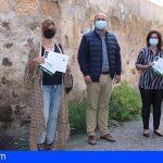 Granadilla entrega los premios del concurso de escaparates