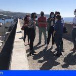 Guía de Isora y Parlamento de Canarias colaborarán en proyectos fundamentales para el municipio