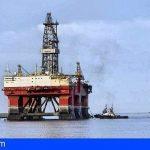 Las plataformas petrolíferas en el Pto. de Granadilla impiden conciliar el sueño a muchos vecinos