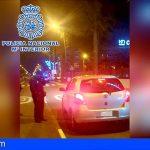 Cuatro detenidos en el Sur de Tenerife por robos violentos a establecimientos 24 horas