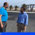 Granadilla | El PP lamenta que El Cabildo rechace de nuevo el proyecto de la rotonda de Hermano Pedro