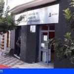 El PSOE de Arico reclama bonificaciones fiscales para vecinos con dificultades económicas