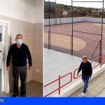 San Miguel | La sala velatorio Las Zocas queda adaptada la Ley de Sanidad Mortuoria