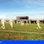 Arona entrega las subvenciones al deporte a 29 clubes y cuatro IES