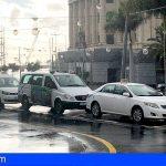 Canarias abona a las cooperativas de taxistas 1,1 millones de euros para apoyar su reactivación