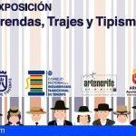 La Casa de la Bodega de Arona acoge una exposición sobre la evolución de los trajes típicos de Tenerife