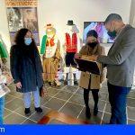 Arona acoge una muestra de trajes típicos de Tenerife que destacan el valor del patrimonio textil de la isla