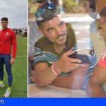 Espíritu Triabona celebra 100 entrevistas, con el atleta vasco Odei Jainaga, campeón de España de jabalina