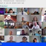 El sector público avanza hacia la transformación digital de Canarias