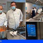 """Adeje, Rotary Club Tenerife Sur y ACYRE impulsan el proyecto """"Cocineros Solidarios"""""""