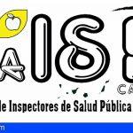 AISP Insta al Gobierno canario a dar solución a graves carencias ante el COVID-19, que ellos mismos denunciaron estando en oposición