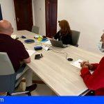 Adeje | La AMTC pedirá a Torres que el Gobierno asuma el liderazgo para la recuperación turística