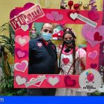 """El PFAE """"Adeje en Marcha"""" dinamizará la zona comercial con motivo de San Valentín"""