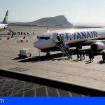 CC-PNC solicita información sobre la adquisición de las acciones de Canarian Airways por parte del Cabildo