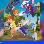 Tenerife se consolida durante la pandemia como referente para las producciones de animación