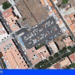 San Sebastián de La Gomera contará con 70 plazas de aparcamientos adicionales en el centro