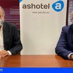 Convenio entre Ashotel y Lógica Auditoría para la elaboración de planes de igualdad en las empresas hoteleras