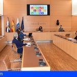 Sinpromi suma la perspectiva de discapacidad a los planes de empleo del Cabildo