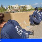 CC-PNC: «El paro juvenil ha subido un 70% en Tenerife»