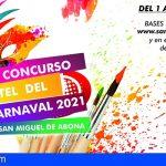 San Miguel te invita a participar en el concurso «Cartel de Carnaval 2021»