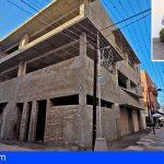 Arona comenzará en breve las obras del nuevo Centro Cívico de Las Galletas