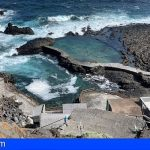 Turismo edita la primera recopilación de los charcos de marea de Canarias