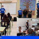 """""""Educando para una buena ciudadanía"""" llega a los colegios de San Miguel"""