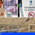 Cs solicita que Marcos González dé explicaciones por el presunto delito contra el medioambiente y los recursos naturales