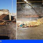 Arico   Destinan a compost la materia orgánica procedente de la recogida selectiva municipal