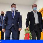 La 1ª oficina consular de Italia en Canarias está en Arona y ya comienza a prestar servicio a sus ciudadanos