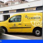 183 puntos de Correos en Canarias ya prestan los servicios de ingreso y retirada de efectivo para clientes del Banco Santander