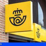 26 oficinas de Correos en Canarias ofrecen a sus clientes el servicio de Cita Previa