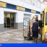 Correos ofrece 10.800 plazas para Canarias en las Bolsas de Empleo