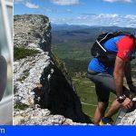 Guía de Isora apoya la reactivación de la actividad deportiva en Canarias
