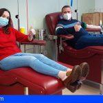 El Centro Cívico de El Fraile, punto de hemodonación hasta el 26 de febrero