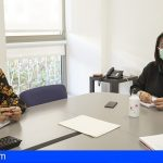 Cabildo de Tenerife y Colegio de Psicología colaboran para atender a personas con enfermedades raras