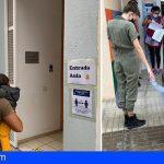 Guía de Isora abre el 1 de marzo, el plazo de inscripción para las Escuelas Municipales Infantiles