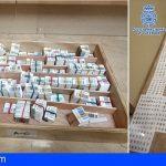 Una farmacia en Huelva, con dependencia para falsificar documentos, estafó más de dos millones a la seguridad social