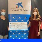 """Adeje   Autismo Sur recibe el apoyo de Fundación """"la Caixa"""" y CaixaBank para el proyecto """"Mi lado azul"""""""