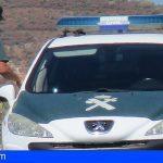 Investigado en La Palma por conducir cuadruplicando la tasa máxima de alcohol permitida