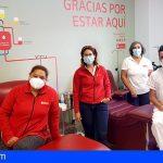 El punto fijo del ICHH en San Isidro incrementó sus donaciones el pasado año en un 61,88%