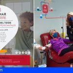 El Centro Social de La Vigilia en Puerto de Santiago, espacio para donar sangre del 1 al 5 de marzo
