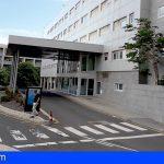 IC denuncia falta de capacidad de ingreso en La Candelaria por la saturación de pacientes sociosanitarios