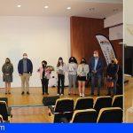 Granadilla entrega los premios del II Certamen Literario Isabel Medina 2020