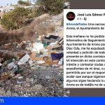 Juan Santana | Para el Concejal de Limpieza en Arona