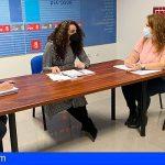 Arico, Granadilla y San Miguel acuerdan crear la mesa de trabajo Socialistas Abona