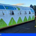 San Miguel sigue fomentando la recogida selectiva de residuos domésticos