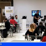 Guía de Isora | El Mercado de MiradasDoc congregará a más de un centenar de profesionales