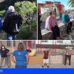 San Miguel reanuda el PFAE de Atención Sociosanitaria