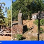 Arafo | El Carmen Se Mueve propone se traslade el Parque de Los Frailes a Perdomo